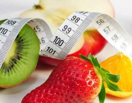 Obst_Abnehmen_gesunde_Ernährung